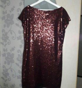 Красивучее платье
