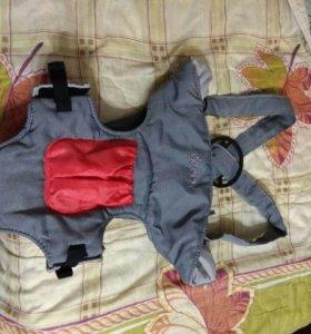 Рюкзак переноска(кенгуру)