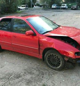 Хендай Лантра GT(1994г)