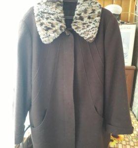 Куртка жен. демисезонная, 60р-р