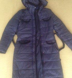 Куртка( зимняя)
