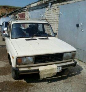 ВАЗ 2105, 1997г.