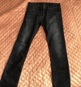 Джинсы мужские Guessв подарок двое брюк ещё