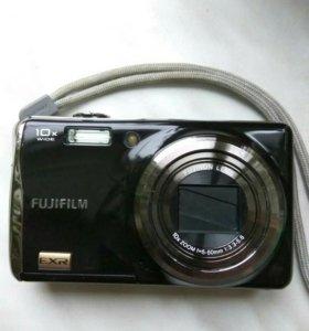 ФотоаппаратFujifilm FinePix F80EXR
