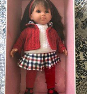 Кукла Елена Llorens Juan