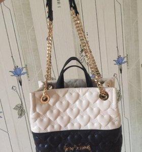 Новая сумка Betsey Johnson