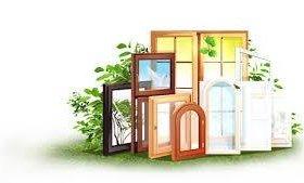 Окна,двери,ПВХ