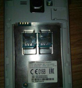 Samsung J1 6 на запчасти