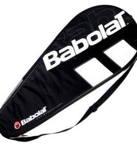 Чехол Babolat для ракеток (Черный)