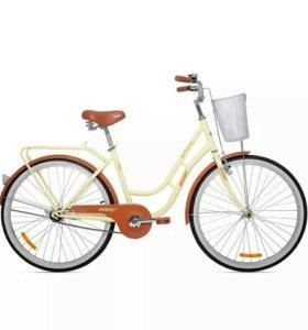 Велосипед Аист. Женский