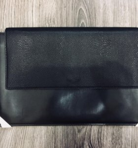 Новый клатч Zara 30см