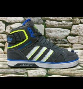 Новые кроссовки зимние с 40 по 44 размер в наличии