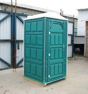 Вывоз мусора / Туалетные кабины