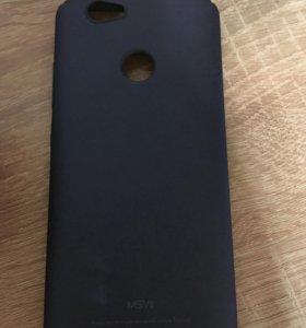 Бампер для Huawei Nova