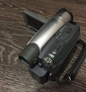 Видеокамера Sony DSR-HC46E