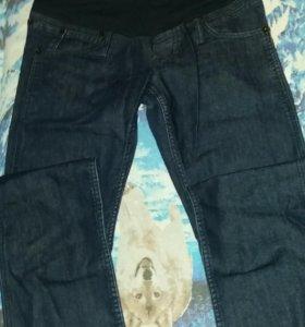 джинсы,брюки,кофта для беременной 42-44