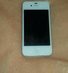 iPhone  рабочий состоя 5 из 5