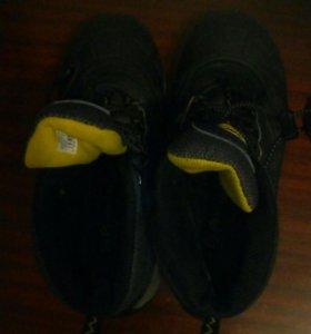 Зима обувь.состояние хорошее!