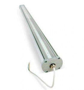 Светодиодные светильники ДСО 01-45-50-Д.