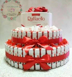Киндер торт на заказ