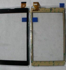 Тачскрин на планшет IRBIS TZ737