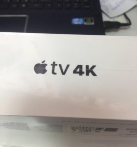 Apple TV 4K 32