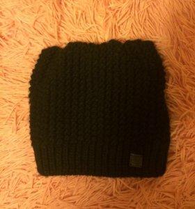 Продам новую очень тёплую шапку