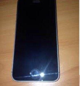 iPhone 5s 16 Gb Spays Gray
