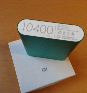 Новая зарядка для смартфона 10000mah