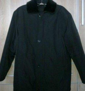 Куртка зимняя(сюртук)