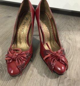 Туфли Botto
