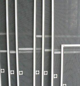 Маскитные сетки на ''евро '' окна