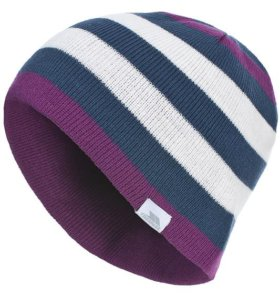Новая мужская шапка TRESPASS