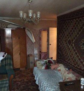 Квартира, 2 комнаты, 44 м²