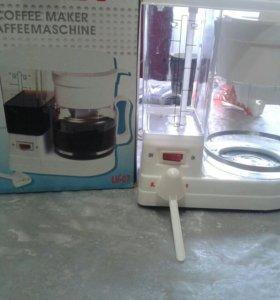 Кофеварка ( новая, торг уместен )