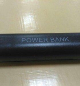 Power Bank без аккумулятора. (новый)