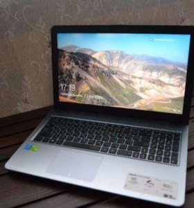 Ноутбук Asus R540S/Гарантия/