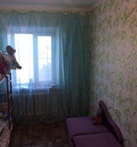 Квартира, 4 комнаты, 83.8 м²