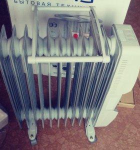 Новый Масляный радиатор Polaris pre c 1129HF