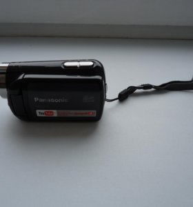 Видеокамера Panasonic SDR-S15 производство ЯПОНИЯ