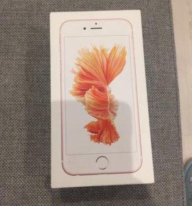 Коробка для iPhone 6s