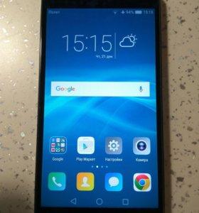 Мощный восьмиядерный смартфон Huawei Honor 6 Рст