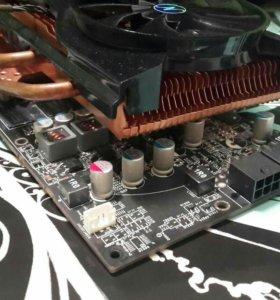 Видеокарта HD-4890 1 Gb DDR5 шина -256 бит