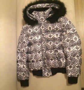 Куртка зимняя Tom Farr