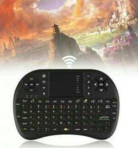 Мини клавиатура ПК
