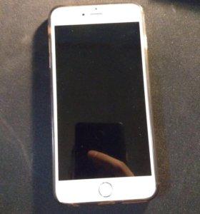 iPhone 6+  64 Gb обмен