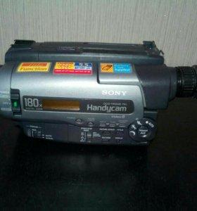 Видеокамера Sony video 8