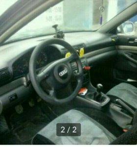 Ауди А4 МТ, 1999, седан