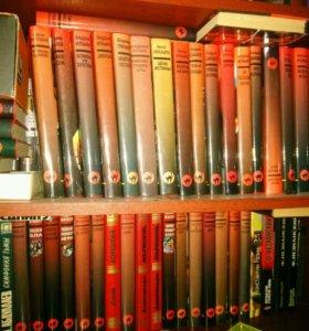 Книги серии «Чёрная кошка»