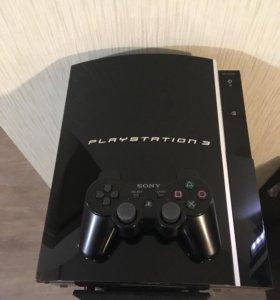 SONY PlayStation3 320Gb